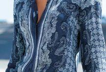 MODA CASUAL CHIC / La moda es mi pasión. Los looks que me gustan y la moda más impactante de mis diseñadores favoritos.