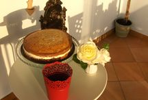 Sweet delights / Dolci momenti
