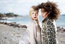 Ladylike / Fashion editorial: Ladylike