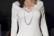 Pokazy mody z udziałem  biżuterii VENIS