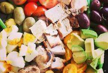 Healthy breakfast  / Healthy breakfast  / by Susy Linares