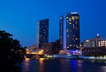 2017 Accolades / A collection of awards and accolades given to Grand Rapids during 2017!