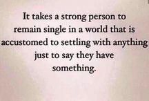single ladies advice !