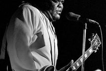 Southern Music / from blues to rock, the southern soul is shared in song,