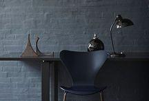 Scandinavian design/interior