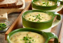 Yummy Grub - Soups / by Krysta Steen