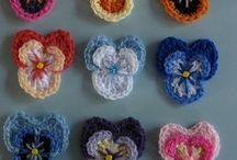 Knitting and Crochet / Wooly Stuff!