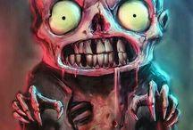 zombie x_X
