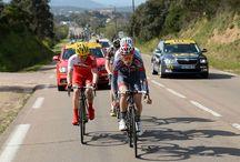 ŠKODA Cycling : Le Critérium International 2014