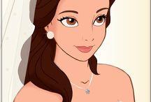 My Disney Favorites / by Gemmy 😎