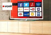 TV Ürünleri / Arçelik Full HD LED Tv Ürünleri 540 TL'den Başlıyan Fiyatlarla... https://www.markalardan.com/