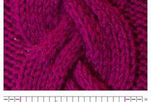 tricotaje modele