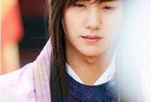 K-drama loves