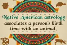 Character Creation - Astrology