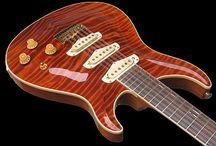 giffin guitar