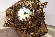Steampunk around the web / Various Steampunk stuff found while trawling the internet