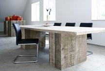 Bauholz Design