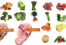 Dieta, gimnastyka, zdrowie