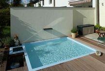 Schwimmteich/Pool