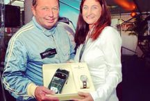 JOCHEN MASS PROMOTING THE LATEST HEALEY COLLECTION AT THE OLDTIMER GRANDPRIX 2013 AT NURBURGRING / Frederique Constant - The latest Healy collection grandprix 2013  http://blog.frederique-constant.com/jochen-mass-promoting-the-latest-healey-collection-at-the-oldtimer-grandprix-2013-at-nurburgring/