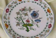 porcelán, keranika a další.......