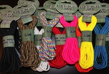 Parachute Cord Ideas / by Craft Supplies for Less, Inspire-Create
