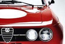 Alfa Romeo / Classic Alfa Romeo