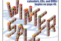 2012 Catalog Covers / To receive our most current catalog please call us at 1-800-395-2665!