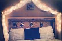 Room / by Denie Jacobson