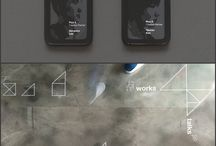 • • Design • • Branding