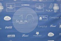 Fornet - Cena con estrella - Rte La Cabaña / Fotos de Fornet en la cena del x aniversario del Rte La Cabaña