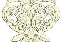 embroidery designe