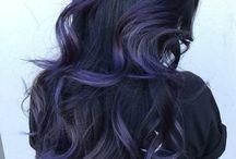 Hair colors 2018