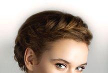 HAIR I Updo's