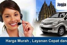 Daftar Iklan Rental Mobil Jogja Murah