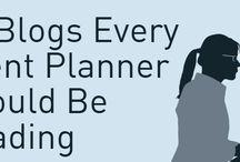 event planner world