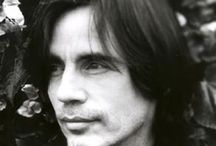Jackson Browne / by Effie Abrahamsen