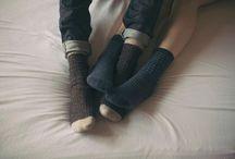 Chris socks