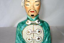 Asian/Oriental