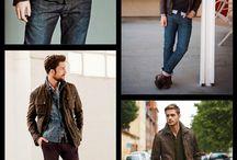 Over coat & jackets