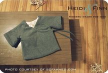 Sew Many Ways: Children / by PK