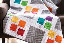 patchwork and molas