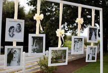 decora ion para la boda
