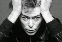 Bowie / David Bowie foto's