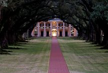 Dream Plantation Home / by Taylor Hazlehurst