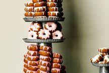 Donuts Doughnuts Donuts