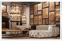 Home Decor Showroom Ideas