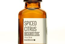 Men's Grooming & Personal Care / Great Products for Beard and Personal Care