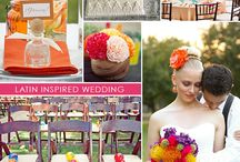 Wedding ideas / Ideas for wedding parties