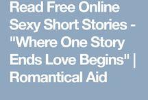 Sexy Short Stories & Romance Stories